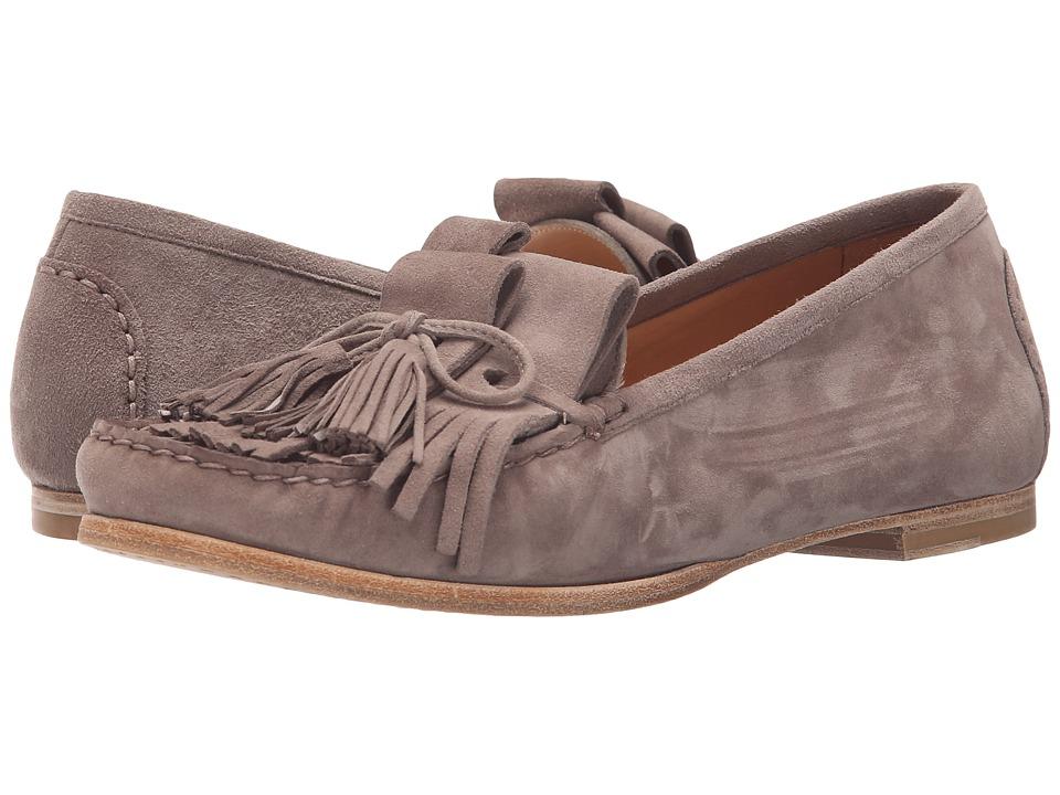 Stuart Weitzman - Manifesto (Topo Suede) Women's Shoes