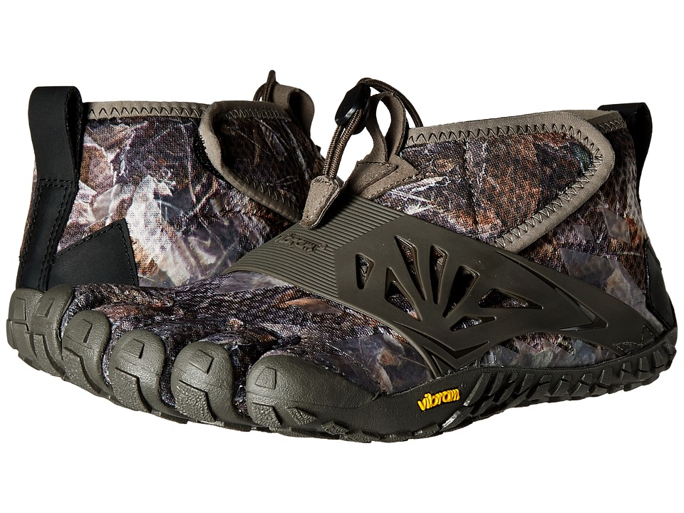 Vibram FiveFingers - Spyridon MR Elite (Forest Camo) Men's Shoes