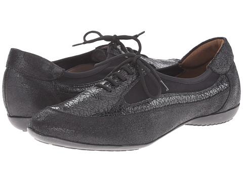 Sesto Meucci - Brienna (Black Zeus Print/Black Cipria) Women's Shoes