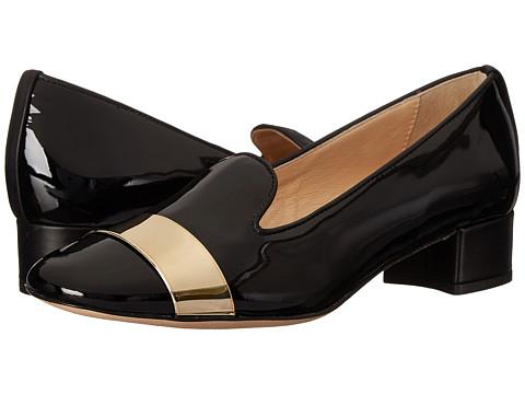 Sesto Meucci - Fannie (Black Patent) Women's Shoes