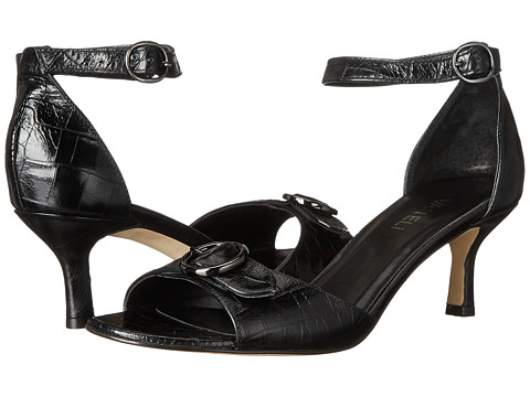 Vaneli - Magali (Black Jinia Print) Women's Shoes