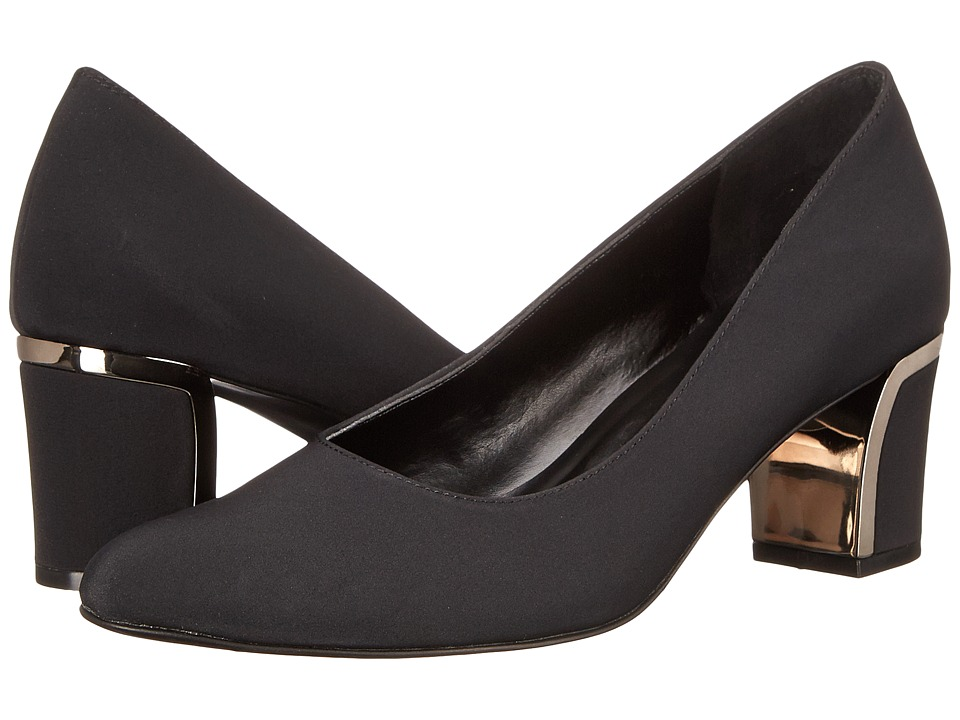 Vaneli - Diesis (Black Nuvola) Women's Shoes