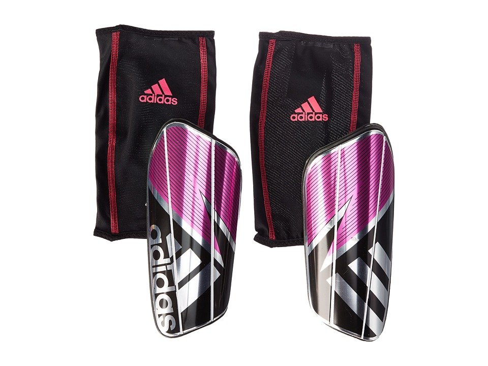 adidas - Ghost Pro (Shock Pink/Solar Gold/Black) Athletic Sports Equipment