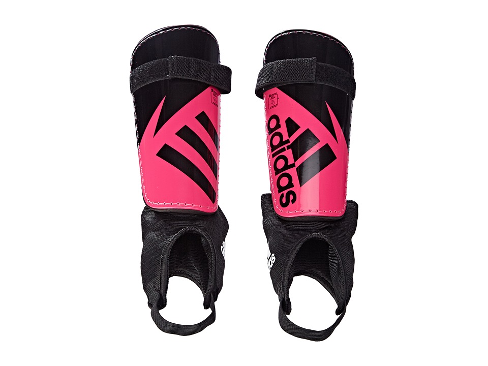 adidas - Ghost Club (Shock Pink/Black) Athletic Sports Equipment