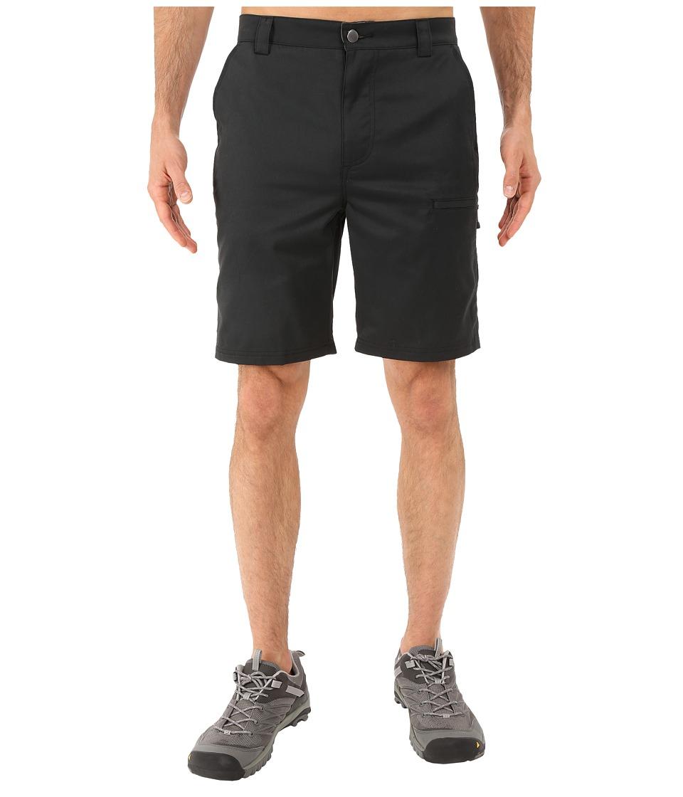 Smartwool Zapata Ranch Shorts (Charcoal) Men