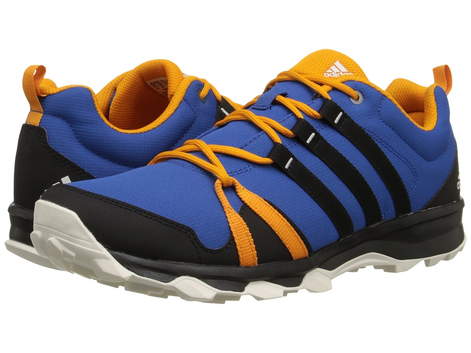 adidas Outdoor - Trace Rocker (EQT Blue/Black/Chalk White) Men's Shoes