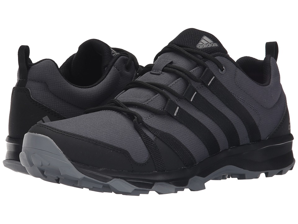 adidas Outdoor - Trace Rocker (Dark Grey/Black/Vista Grey) Men's Shoes