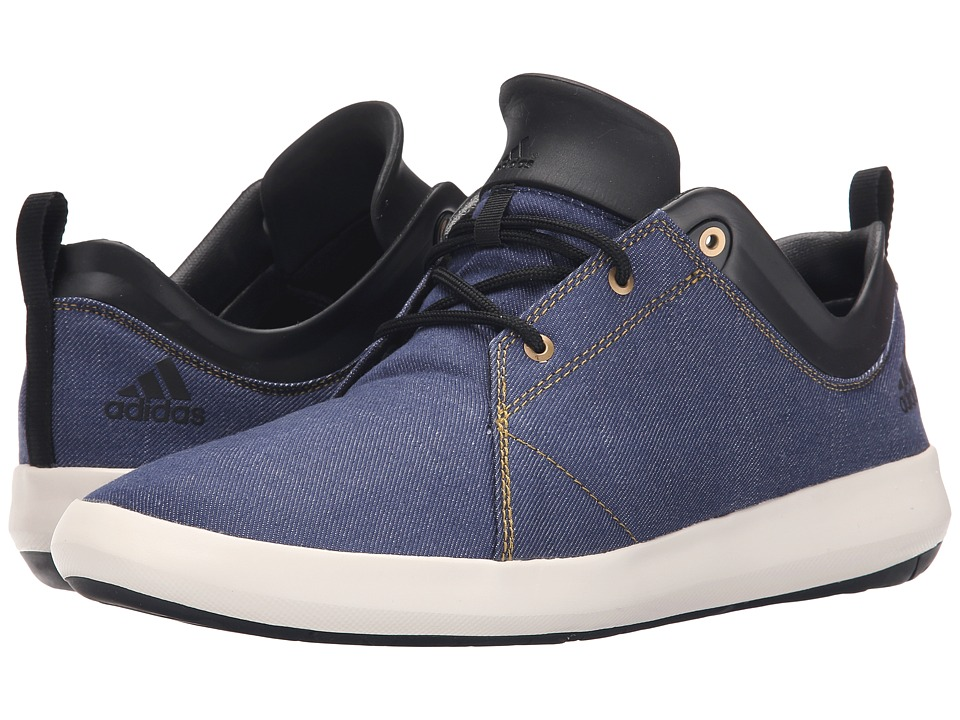 adidas Outdoor - Satellize (Lucky Blue/Chalk White/Earth) Men's Shoes