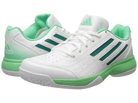 adidas - Sonic Attack (White/EQT Green/Green Glow) Women
