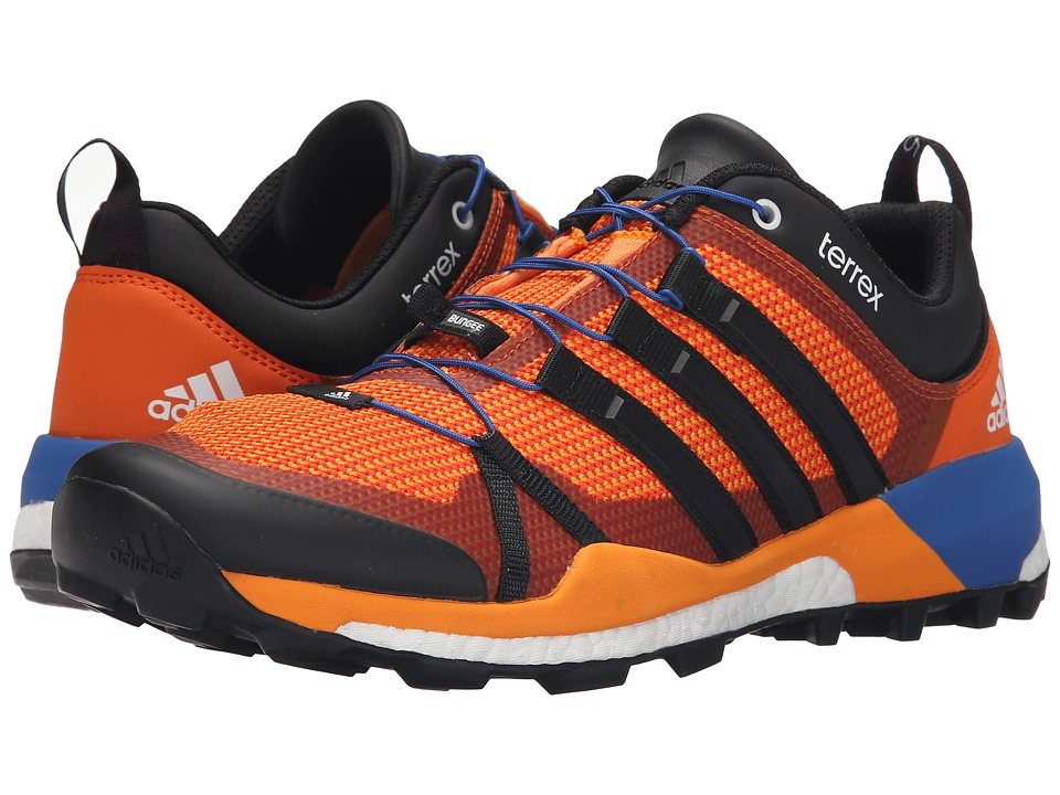 adidas Outdoor - Terrex Skychaser (EQT Orange/Black/Orange) Men's Shoes