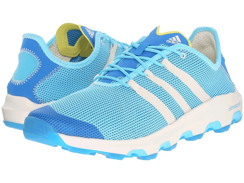 adidas Outdoor - climacool Voyager (Blue Glow/Chalk White/Shock Blue) Men's Shoes