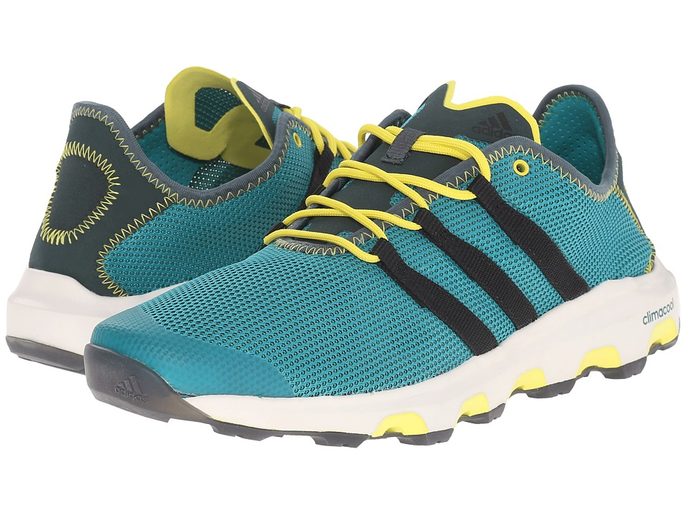 adidas Outdoor - climacool Voyager (EQT Green/Black/Blanch Green) Men's Shoes