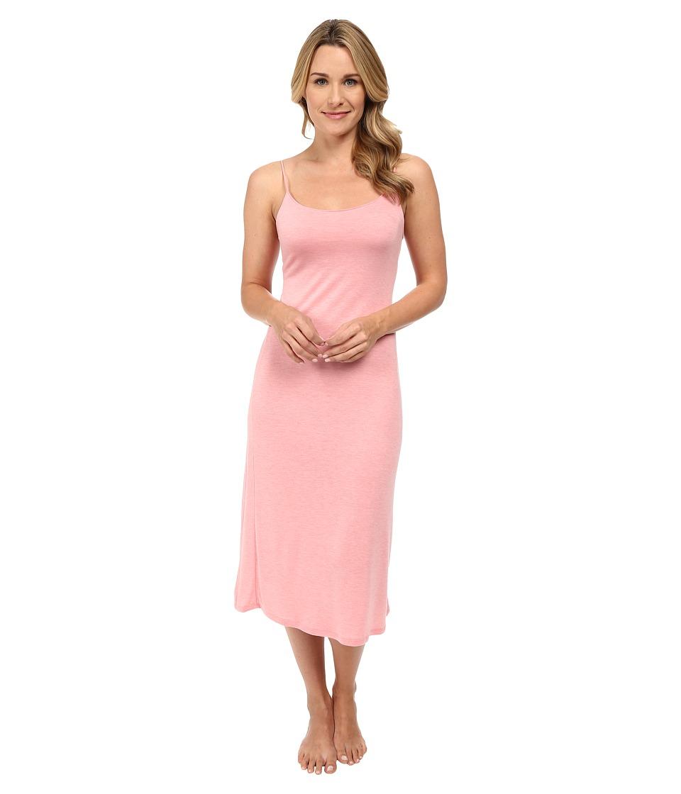 Natori - Shangri-La Gown (Hot Pink Nectar) Women's Pajama