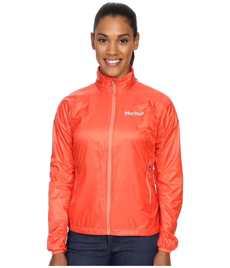 Marmot - Ether DriClime Jacket (Red Apple) Women's Coat