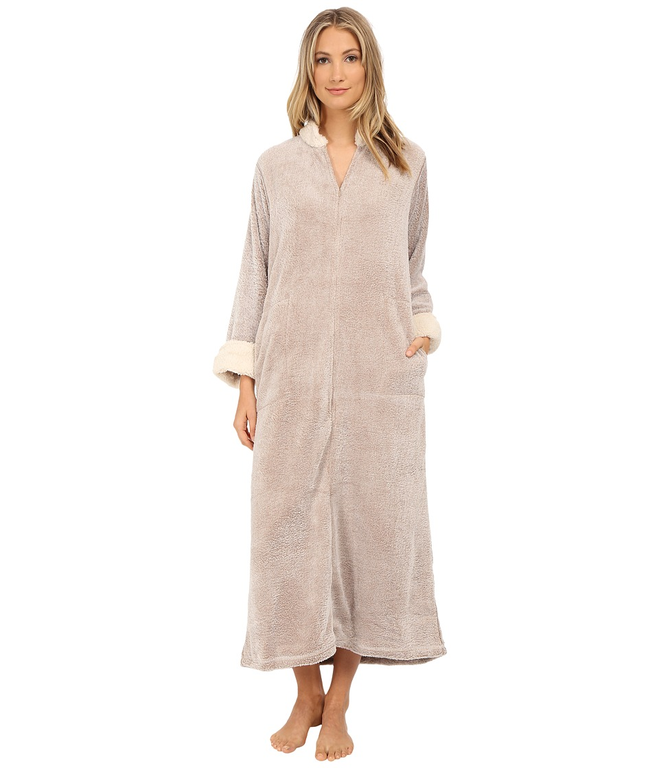 Natori - Sherpa Caftan (Cashmere) Women's Pajama