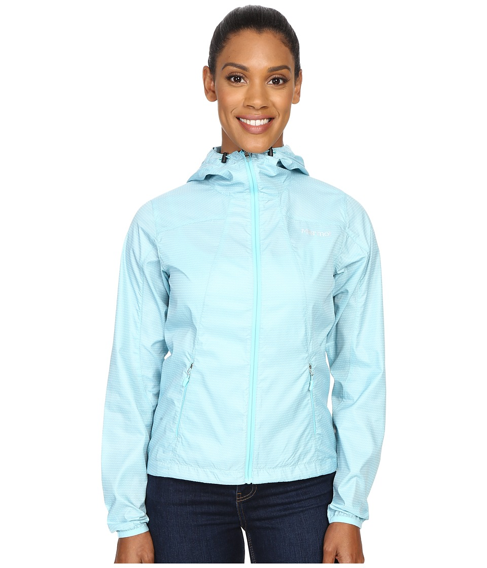 Marmot - Zoe Jacket (Mystic Blue) Women's Jacket