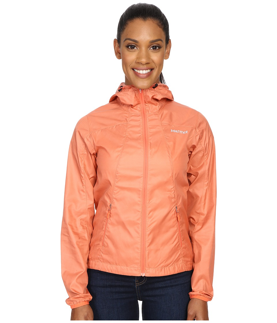Marmot - Zoe Jacket (Emberglow) Women's Jacket