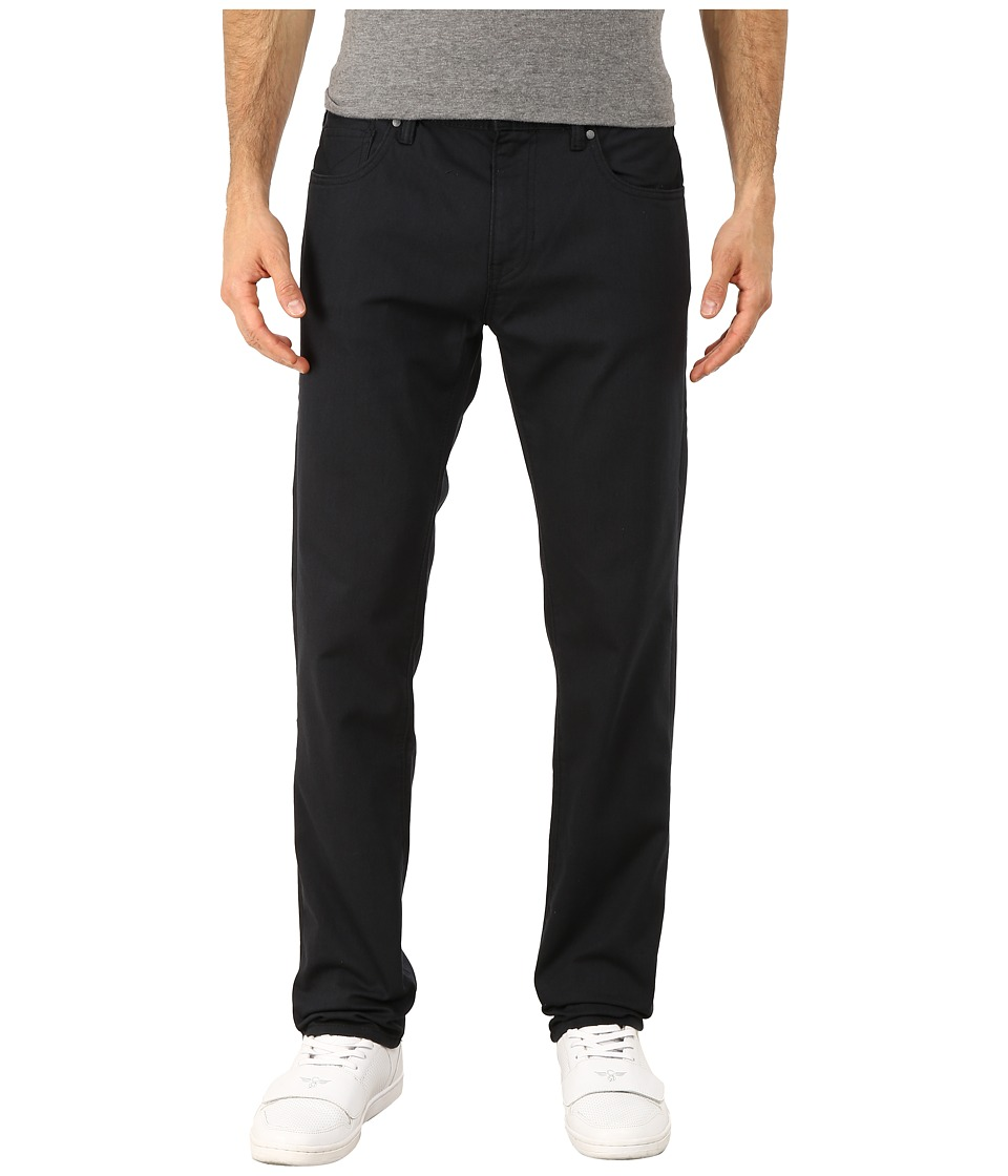 Hurley - 84 Dri-Fit Pants (Black) Men's Casual Pants