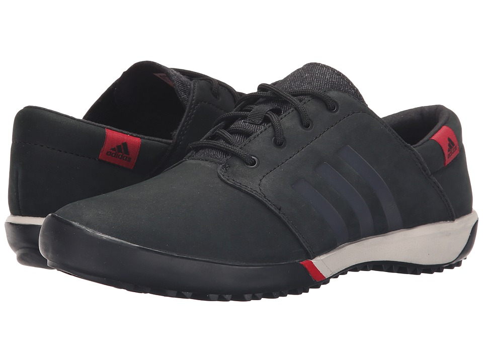 adidas Outdoor - Daroga Sleek W (Black/Power Red/Clear Brown) Women's Shoes