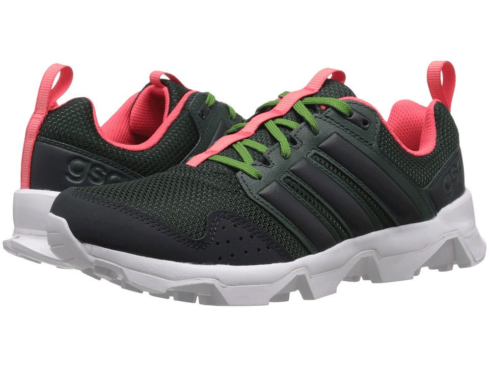 adidas Outdoor - GSG9 Trail (Mineral Green/Dark Grey/White) Women's Shoes
