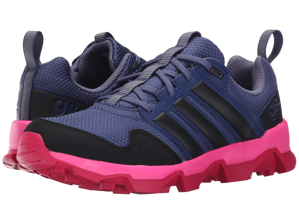 adidas Outdoor - GSG9 Trail (Raw Purple/Black/Super Purple) Women's Shoes