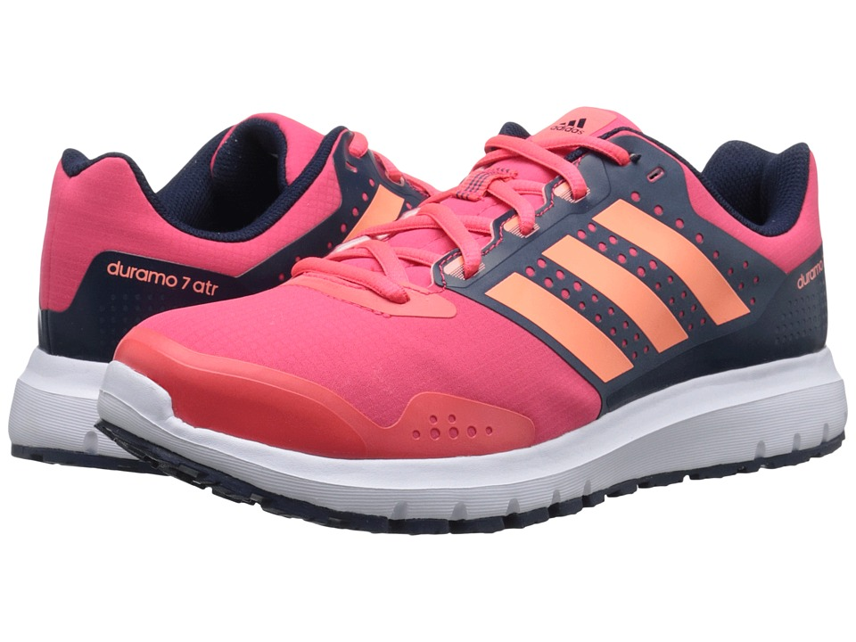 adidas Outdoor - Duramo ATR (Shock Red/Sun Glow/Mineral Blue) Women's Shoes