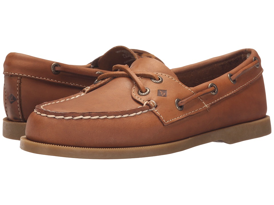 Sperry Top-Sider - Rudder (Sahara) Women's Shoes