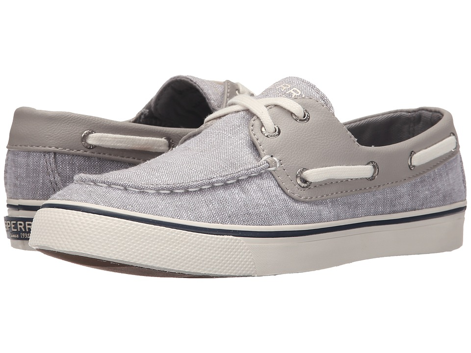 Sperry Top-Sider - Biscayne Chambray (Light Grey) Women's Shoes
