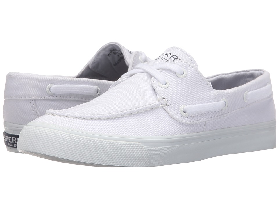 Sperry Top-Sider - Biscayne Seasonal (Bright White) Women's Shoes