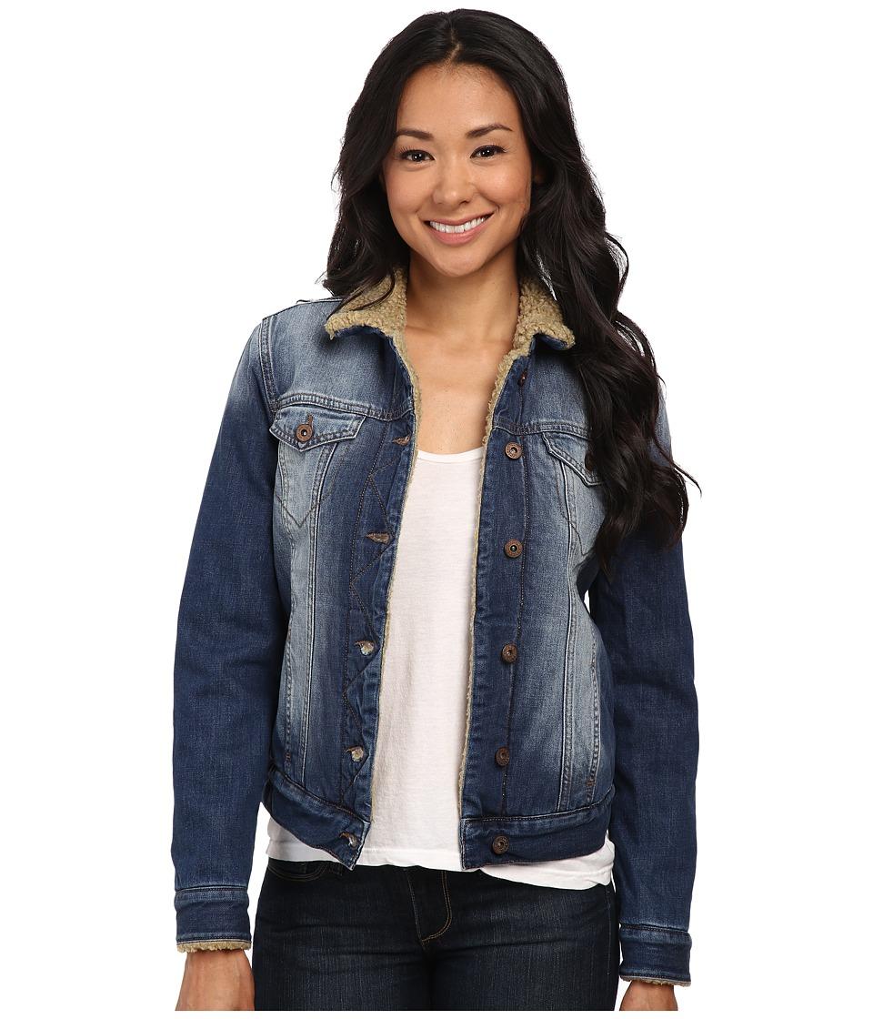 Mavi Jeans - Kaira Dark Indigo (Dark Indigo) Women's Jacket