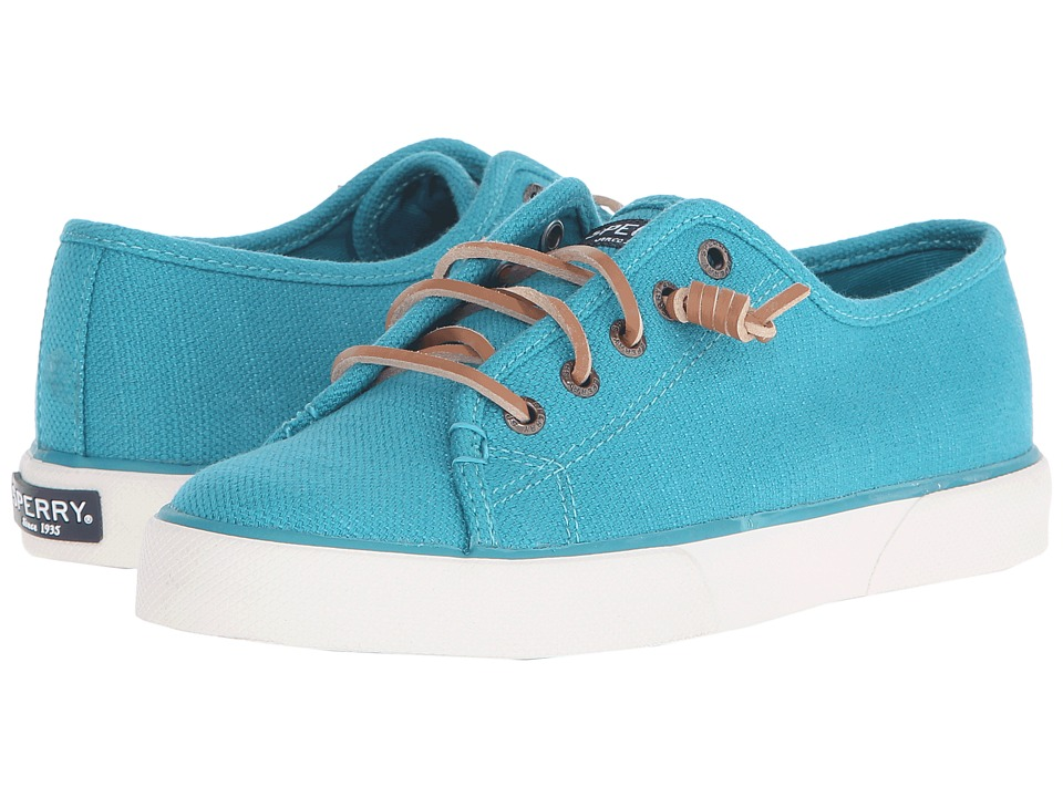 Sperry Top-Sider - Pier View Seasonal (Teal) Women's Shoes