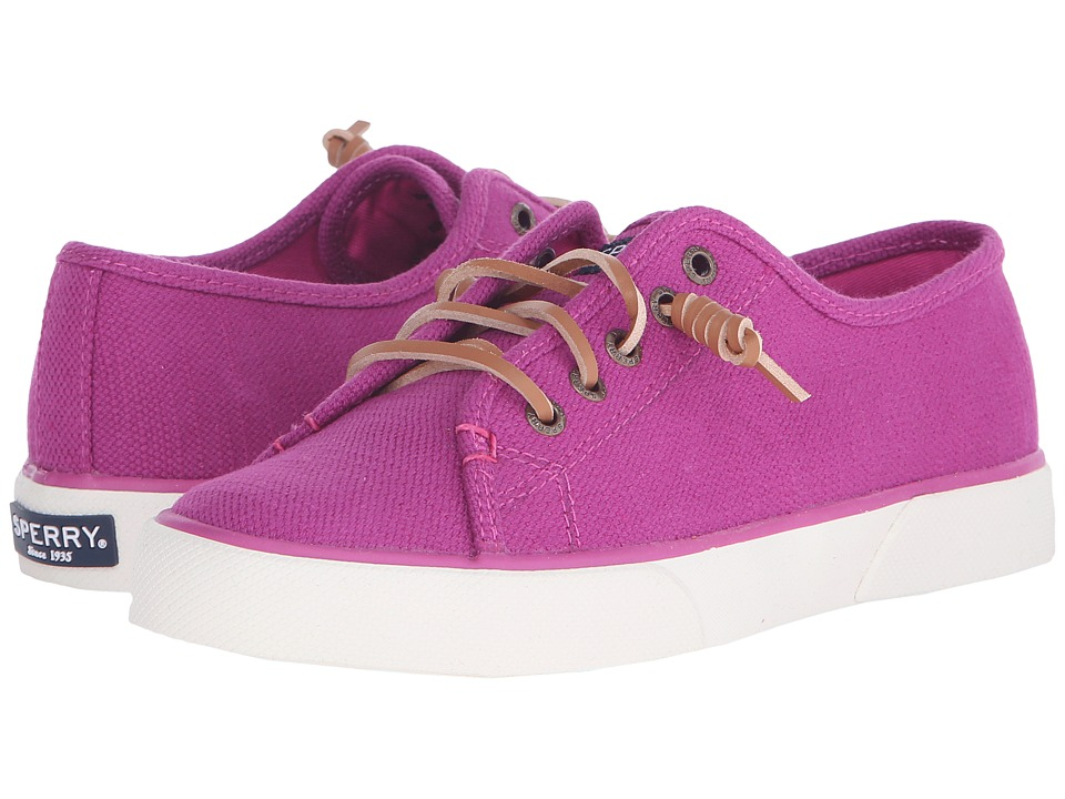 Sperry Top-Sider - Pier View Seasonal (Bright Pink) Women's Shoes