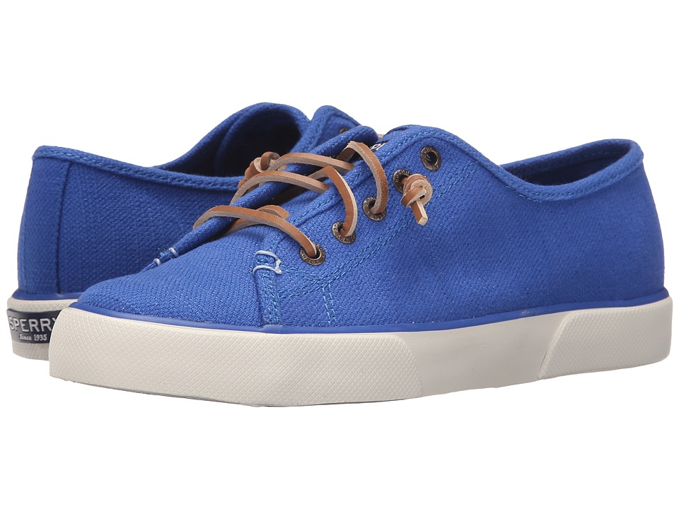 Sperry Top-Sider - Pier View Seasonal (Baltic Blue) Women