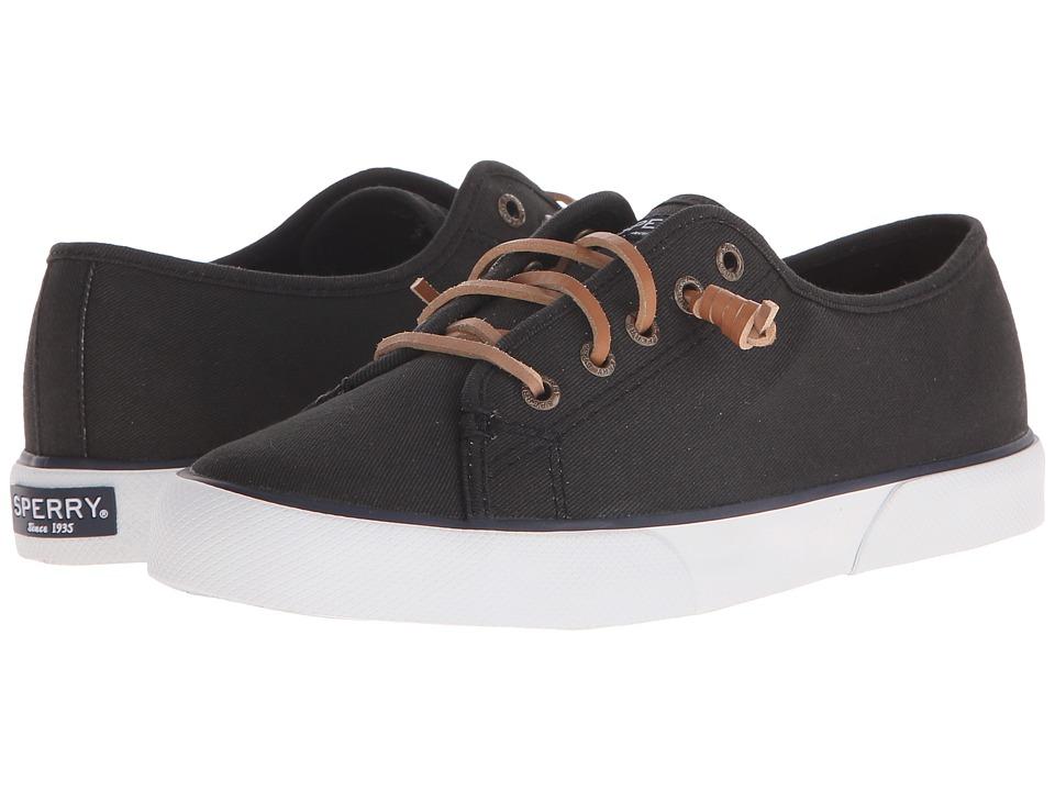 Sperry - Pier View Core (Black) Women's Shoes