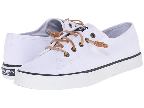 Sperry Top-Sider - Pier View Core (White) Women's Shoes