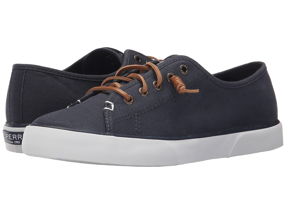 Sperry - Pier View Core (Navy) Women's Shoes