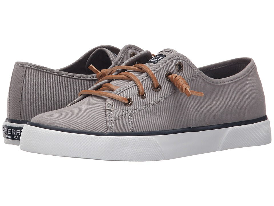 Sperry - Pier View Core (Grey) Women's Shoes