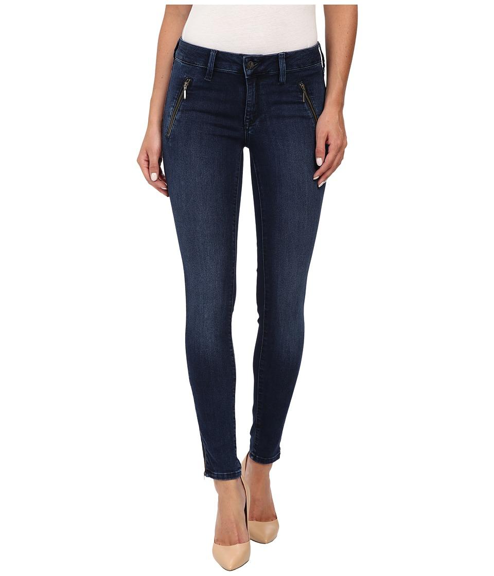 Mavi Jeans - Carlotta Jeans in Indigo (Dark Blue) Women's Jeans