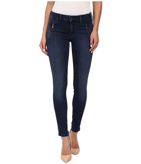 Mavi Jeans - Carlotta Jeans in Indigo (Dark Blue) Women