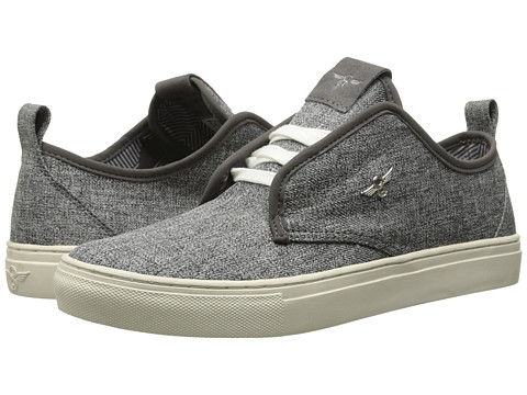 Creative Recreation - Lacava (Grey Vintage) Men's Shoes