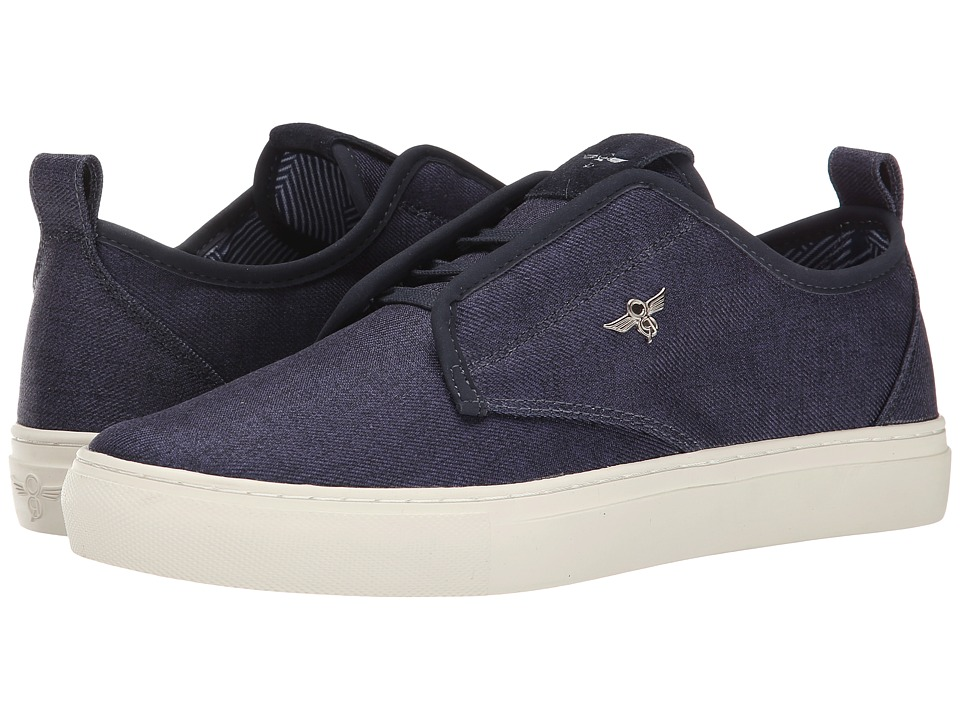 Creative Recreation - Lacava (Navy Vintage) Men's Shoes