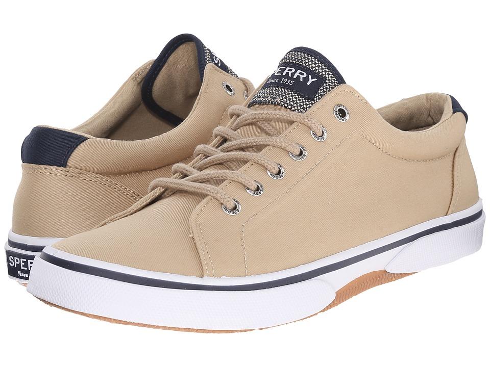 Sperry - Halyard LTT (Chino) Men's Shoes