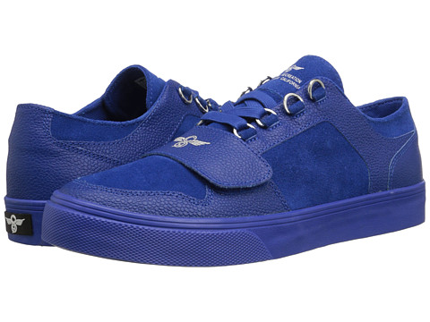 Creative Recreation - Cesario Lo XVI (Royal Stingray) Men's Lace up casual Shoes