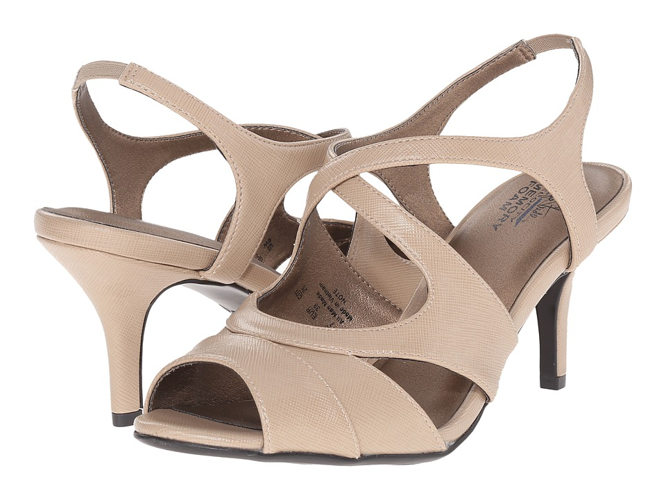 LifeStride - Note (Tender Taupe Saga) High Heels