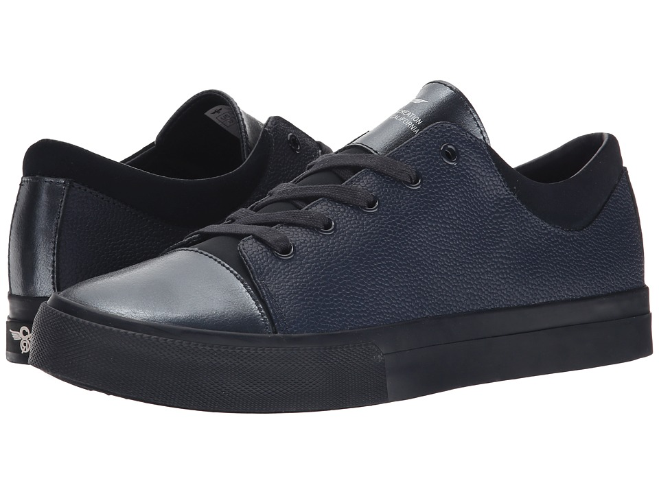 Creative Recreation - Forlano (Navy) Men's Shoes