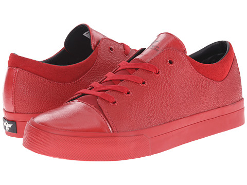 Creative Recreation - Forlano (Red) Men