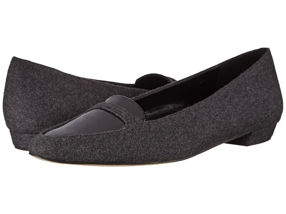Vaneli - Gadget (Dark Grey Flannel) Women's Shoes