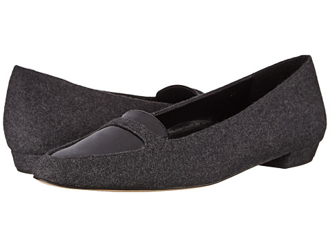 Vaneli - Gadget (Dark Grey Flannel) Women