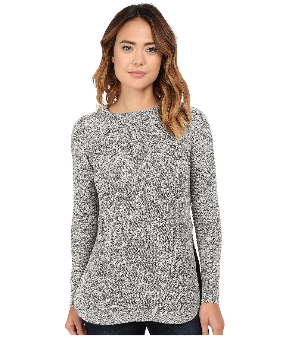 Brigitte Bailey - Aksana Sweater (White Beach Twist) Women's Sweater