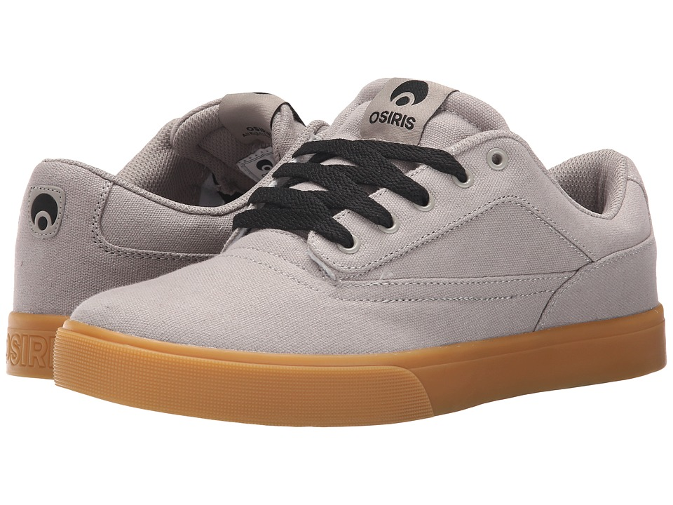 Osiris - Caswell VLC (Grey/Gum) Men